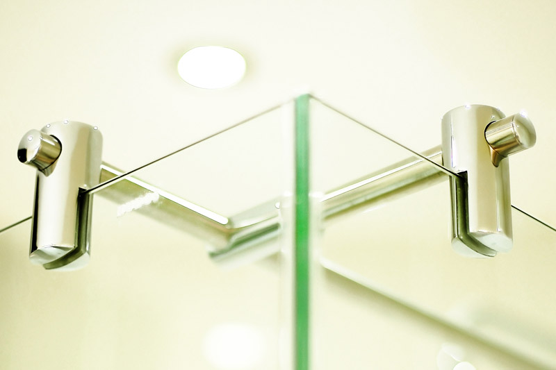 Coombe Park Shower Panels