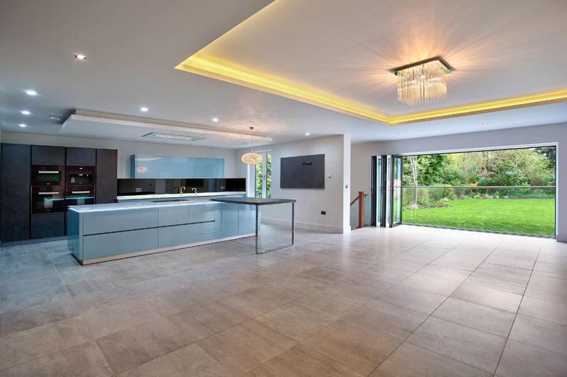 Longdon Kitchen