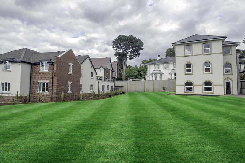 Wyndley Garden