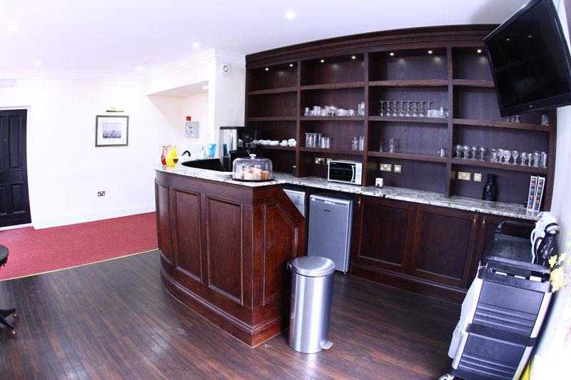 Beech Hill Bar