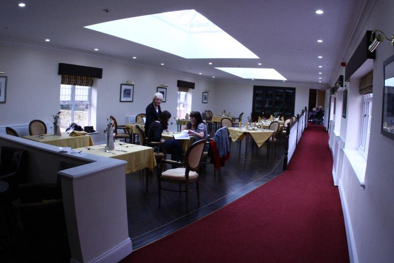 Beech Hill Dining