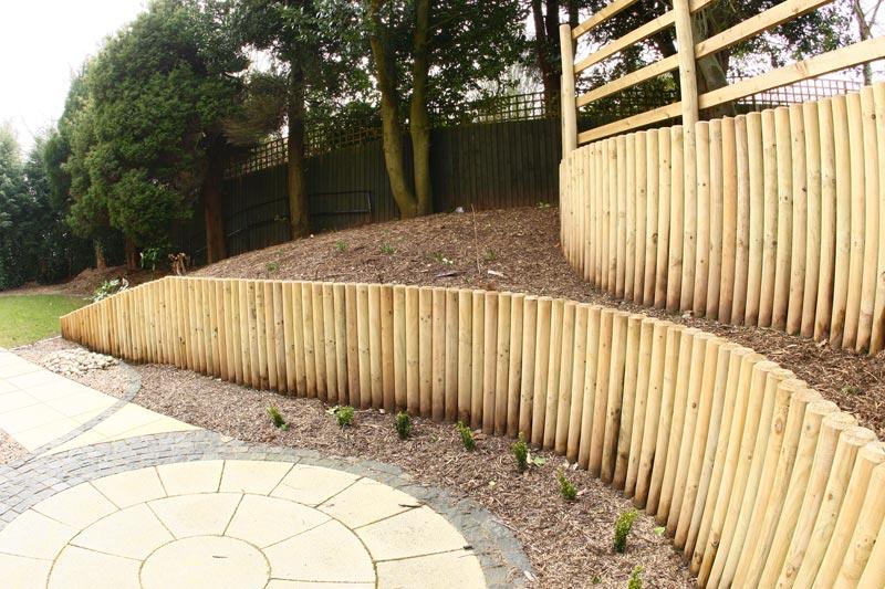 Beech Hill Garden