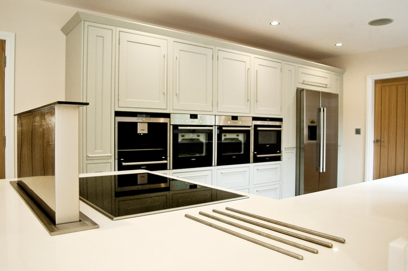 Coombe Park Kitchen